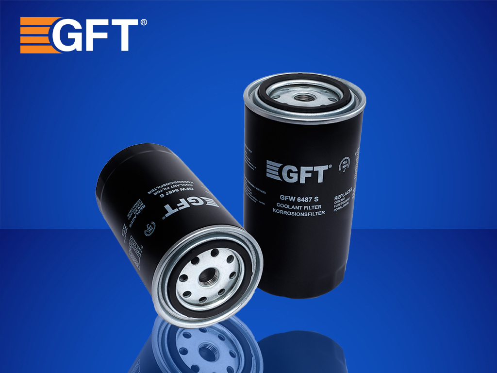 Water Corrosion Filters